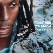 Richie Spice: Together We Stand, CD