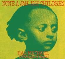Ras Michael: None A Jah Jah Children, 2 CDs