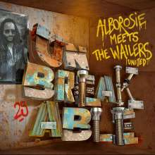 Alborosie & The Wailers: Meets The Wailers United - Unbreakable (Limited-Edition), LP