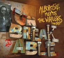 Alborosie & The Wailers: Meets The Wailers United - Unbreakable, CD