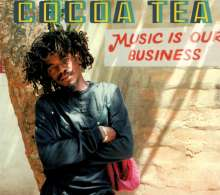 Cocoa Tea: Music Is Our Business, CD