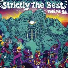 Strictly The Best 58, CD