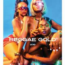 Reggae Gold 2019, CD