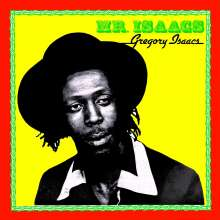Gregory Isaacs: Mr. Isaacs, LP
