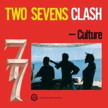 Culture: Two Sevens Clash, 3 LPs