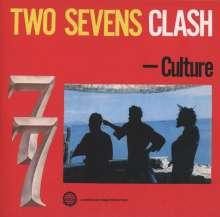 Culture: Two Sevens Clash (40th Anniversary Edition), 2 CDs