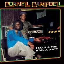 Cornell Campbell: I Man A The Stal-A-Watt, LP