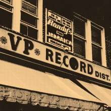 """Down In Jamaica: 40 Years Of VP Records (Limited Edition Box Set), 12 Single 12""""s"""