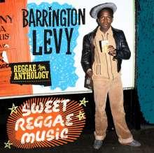 Barrington Levy: Sweet Reggae Music: Reggae Anthology, LP