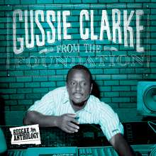 """Augustus """"Gussie"""" Clarke: From The Foundation, 2 LPs"""