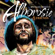 Alborosie: Specialist Presents Alborosie & Friends, LP