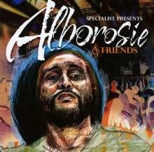 Alborosie: Specialist Presents Alborosie & Friends, 2 CDs