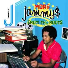 More Jammy$ From The Roots, 2 LPs