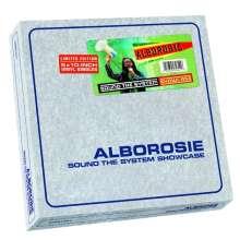 "Alborosie: Sound The System Showcase (Limited Edition), 5 Single 10""s"