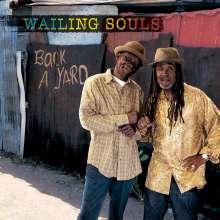 The Wailing Souls: Back A Yard, LP