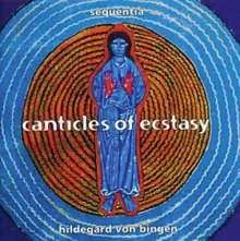 Hildegard von Bingen (1098-1179): Canticles of Ecstasy, CD