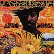 Dr. Lonnie Smith (Organ) (geb. 1942): Afrodesia, CD