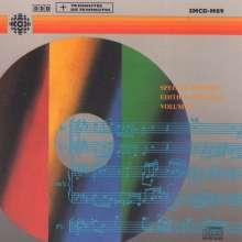 CBC Sampler - Special Edition Vol.2, CD