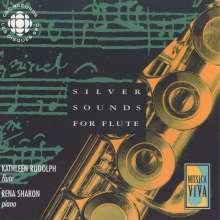 Silversounds für Flöte & Klavier, CD