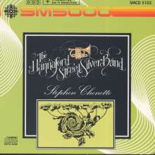 The Hannaford Street Silver Band - Music for Brass Bands, CD