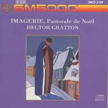 Hector Gratton (1900-1970): Imagerie (Pastorale de Noel), CD