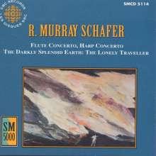 Raymond Murray Schafer (geb. 1933): Flötenkonzert, CD