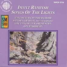 Imant Raminsh (geb. 1943): Chorwerke - Songs of the Lights, CD