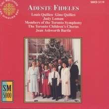 Adeste Fideles, CD