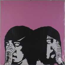 Death From Above 1979: You're A Woman, I'm A Machine, LP