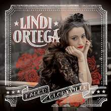 Lindi Ortega: Faded Gloryville, CD