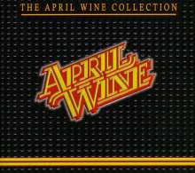 April Wine: Collection -67Tr-, 4 CDs