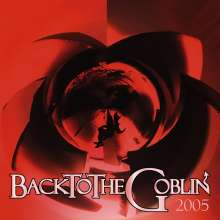 Goblin: Back To The Goblin 2005, CD