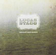 Lucas Stagg: Great Big Gone, CD
