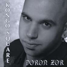 Doron Zor: Kongo S'Qaure, CD