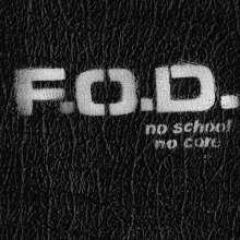 Flag Of Democracy: NO SCHOOL, NO CORE, CD
