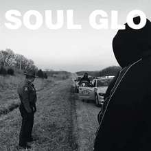 Soul Glo: The Nigga In Me Is Me / Untitled, CD