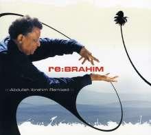 Re:BRAHIM - Abdullah Ibrahim Remixed, CD