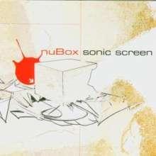 nuBox: Sonic Screen, CD