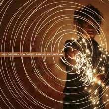 Josh Roseman (geb. 1972): New Constellations - Live In Vienna, CD