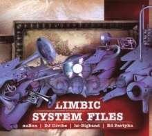 nuBox: Limbic System Files, CD