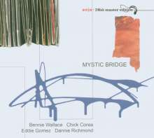 Bennie Wallace & Chick Corea: Mystic Bridge (Enja24bit), CD