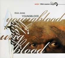 Elvin Jones (1927-2004): Youngblood (Enja 24bit), CD