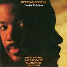 Kevin Mahogany (1958-2017): Double Rainbow, CD