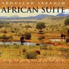Abdullah Ibrahim (Dollar Brand) (geb. 1934): African Suite, CD