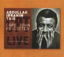 Abdullah Ibrahim (Dollar Brand) (geb. 1934): Cape Town Revisited, CD