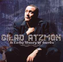Gilad Atzmon (geb. 1963): In Loving Memory Of America, CD