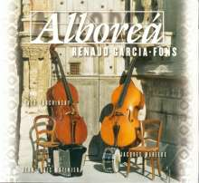 Renaud Garcia-Fons (geb. 1962): Alborea, CD