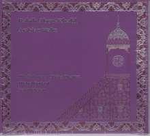 Rabih Abou-Khalil (geb. 1957): Arabian Waltz, CD