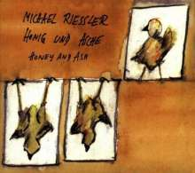 Michael Riessler (geb. 1957): Honey & Ash, CD