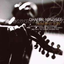 Dhafer Youssef (geb. 1967): Electric Sufi, CD